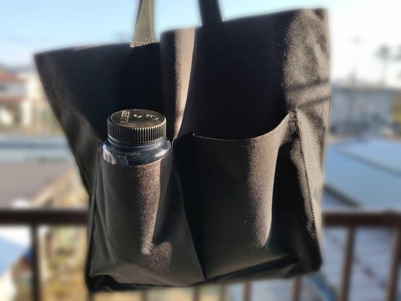 ナルゲン トライタンボトル広口0.5L イメージ